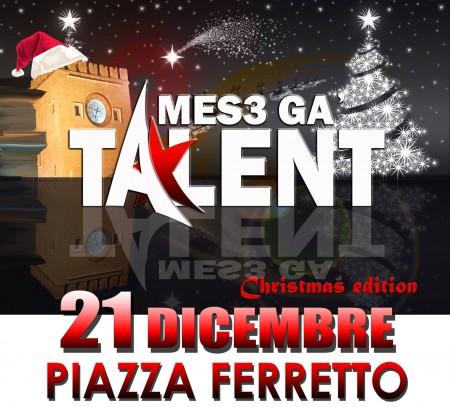 Mes3 Ga Talent