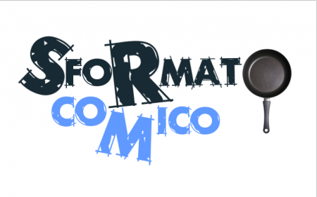 Logo SformatoComico