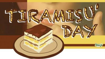 Tiramisu' Day